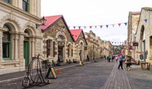 Christchurch city