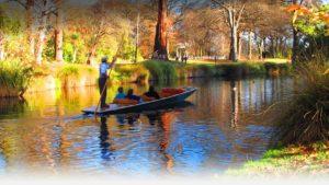 The Avon River 1