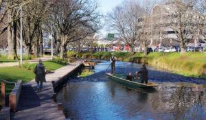 The Avon River