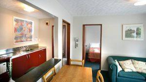 Family accommodation christchurch