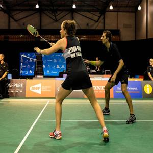 badminton teams in past