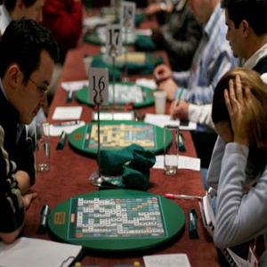 scrabble competitions