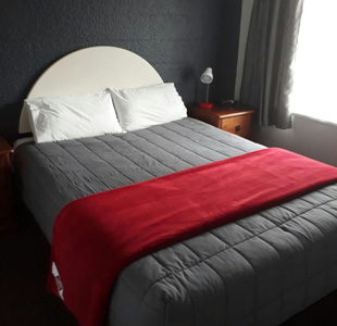 motels in christchurch nz