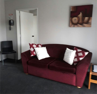 christchurch accommodation