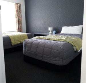 Family accommodation christchurch
