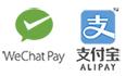 Payment method logo